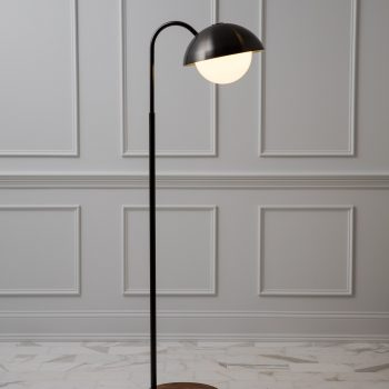 Allied Maker Dome Floor Lamp
